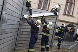 Чехия ввела чрезвычайное положение из-за наводнений