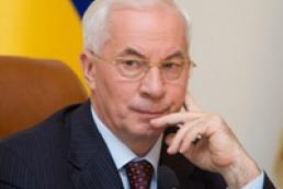 Азаров: Україна не має права протиставляти ринки Європи і СНД