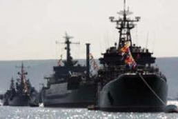 Україна посилить контроль за оперативною діяльністю ЧФ РФ у Криму