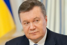 Янукович: В Украину уже инвестировали $55 миллиардов