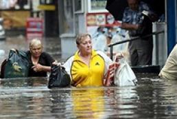 Кульбида: Катастрофического наводнения в Украине не будет