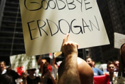 Турецький прем'єр висунув ультиматум демонстрантам