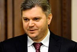 Ставицкий надеется на расширение перечня компаний-импортеров газа из России