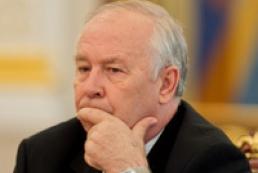 Рыбак уверяет, что Янукович готов встретиться с оппозицией
