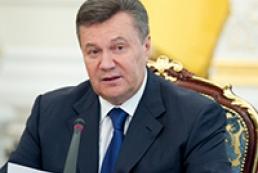 Янукович пригласил к себе лидеров фракций