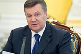 Янукович запросив до себе лідерів фракцій