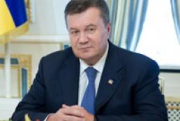 Янукович: Слухи о приватизации ГТС – это провокация