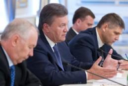 Президент готов повышать уровень политической культуры в Раде