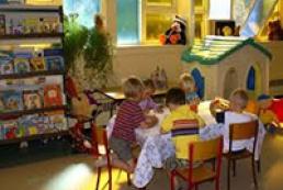 В киевском детсаду 30 детям стало плохо