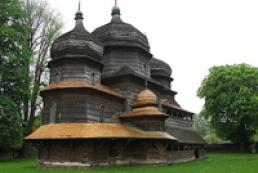 Деревянные церкви Карпат внесены в список всемирного наследия ЮНЕСКО
