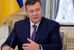 Янукович схвалив Нацстратегію освіти до 2021 року