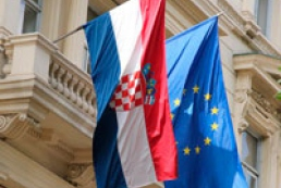 Хорватия стала членом Евросоюза