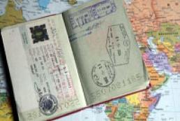 Угода про спрощений візовий режим з ЄС набула чинності