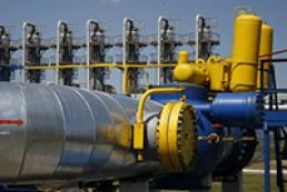 «Газпром» требует закачать в украинские ПХГ 19 миллиардов кубометров газа