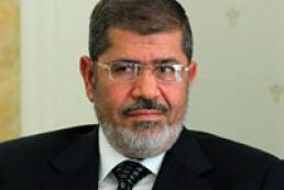 Повалений президент Єгипту заарештований