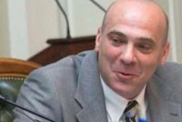 Парламент назначил Копыленко членом ЦИК
