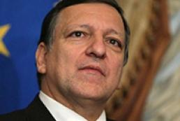 Баррозу надеется, что саммит в Вильнюсе будет успешным
