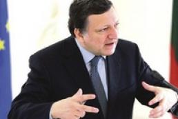 Баррозу: Асоціація з Україною трансформує східну політику ЄС