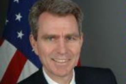 Новый посол США прибудет в Украину в августе