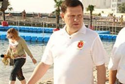 Костусев проинспектировал доступ к одесским пляжам