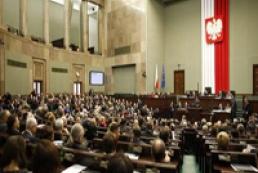 Cейм Польши не признал Волынскую трагедию геноцидом