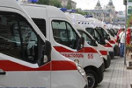 Шоко-медики: Чим озброять лікарів швидкої допомоги?