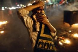 Беспорядки в Египте: семь погибших, 260 пострадавших