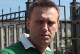 Навального приговорили к пяти годам колонии