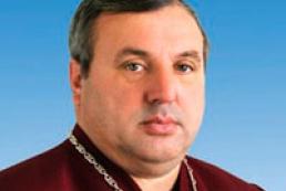 Председателем КСУ избран Овчаренко