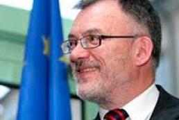 Посол Литвы: Европа не имеет «плана Б» для Ассоциации с Украиной