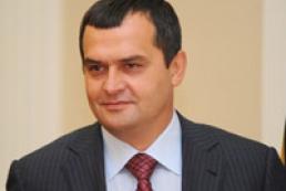 Міністр обіцяє покарати організаторів штурму Святошинського РВВС