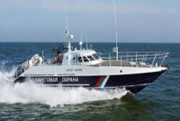 ФСБ: Украинская лодка сама врезалась в сторожевой катер