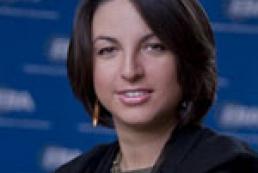 Анна Дерев'янко: Боятися сильного бізнес-конкурента - це заздалегідь визнати свою слабкість!