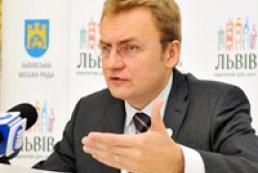 На мэра Львова совершено двойное нападение