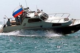 По факту столкновения судов в Азовском море возбуждено дело