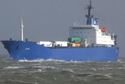 МЗС України вимагає негайно звільнити захоплених у Лівії моряків