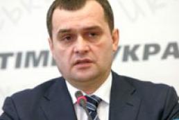 Захарченко: Милиция готова выслушать все претензии граждан