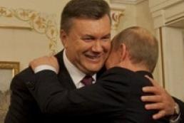 Путин будет гостить в Украине два дня