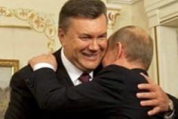 Янукович: Крещение Киевской Руси – праздник единения народов