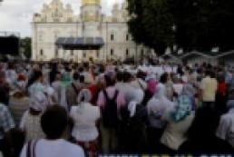 Ювілей Хрещення Русі: VIP-молебні, єдність православних і невеликі конфлікти