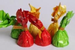 Украинские конфеты пока пропускают в Россию