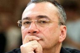 Міліція закрила провадження за фактом ДТП за участю Меладзе