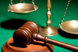 Суд взяв Мельника під домашній арешт