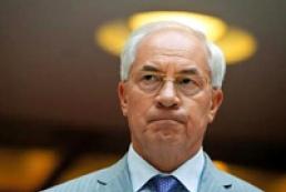 Азаров пообіцяв звільнити керівників, які підвищили тарифи на ЖКП