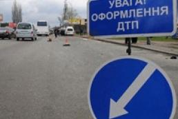 У Києві з початку року внаслідок ДТП загинули 65 людей