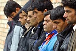 В Украину хлынули нелегальные мигранты из постсоветских стран