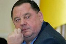 МВД может объявить Мельника в международный розыск