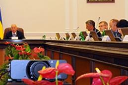 Азаров чекає пропозицій щодо вирішення проблем з РФ до понеділка