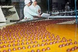 Онищенко: українські цукерки повернуть у РФ після інспекції заводів