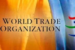ВТО не знает о торговом споре между Украиной и РФ